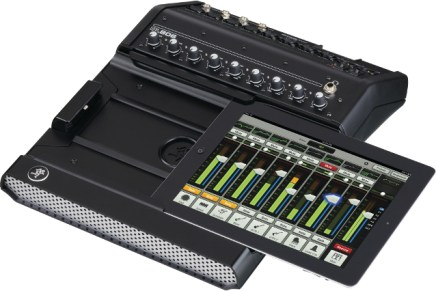 Serious Price Drop for Mackie DL806 Digital Mixer