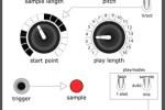 coming soon to Kickstarter: ultimate realtime sampler for your modular SampleSlicer