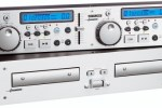 Reloop announces new double cd player the RMP-2660