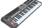 Alesis expands midi keyboard range with Photon X49