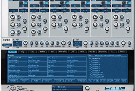 Rob Papen starts new partnership with ConcreteFX