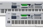 Yamaha announces two new synths: the MO6 and MO8