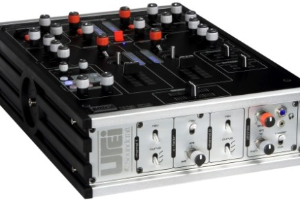 Soundcraft expands UREI DJ digital mixer family