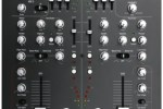 New DJ mixer on the block the  AEM-100 from Audio Innovate