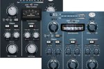 URS announces Audio Units versions of the Classic Console Compressor Bundle
