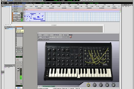 FXpansion announces VST to RTAS Adapter version 2.0
