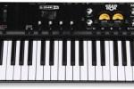 Line 6 unveils MIDI keyboard