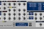 LinPlug Alpha 3 released