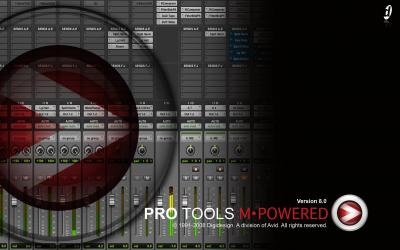 A question to Digidesign/Avid Reps - Avid Pro Audio Community