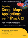 Google Maps Developer Book