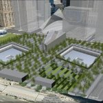 New York's 9/11 Memorial now available in Google Earth