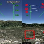 Flight Sim Problems in New Google Earth