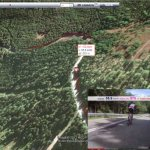 GPS + Video + Google Earth = Pretty awesome