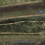 Finding long barrows in Google Earth