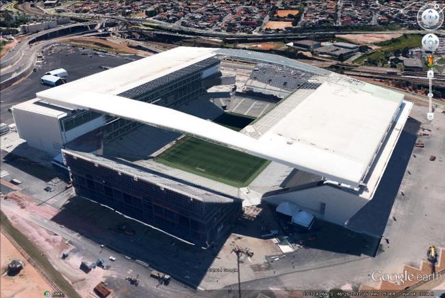 sao paulo arena