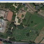 Using Google Earth to enhance urban agriculture in Rome