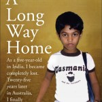 Saroo Brierley's story to be made into a movie