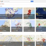 Google Maps Gallery drops Google Maps Engine
