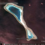 Art from Google Earth imagery and the Google Maps/Earth TOS