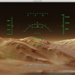 Explore Mars in Google Earth