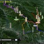 Ascending Mt Xue Tour by Steven Ho