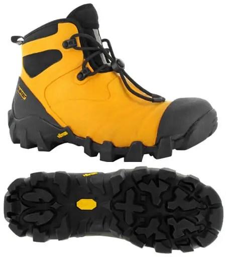 Hi=Tec Para Boot