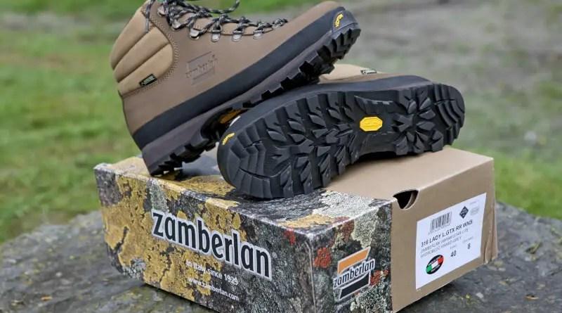 Zamberlan Lady Lite Boots