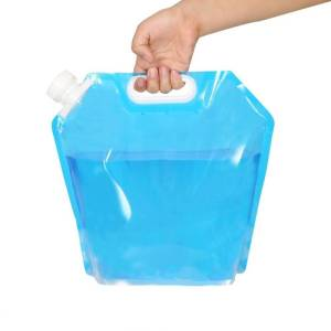 Boli water container