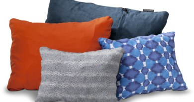 Therm-a-Rest – Compressible Pillow (large)