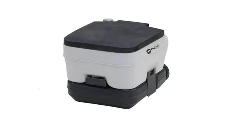 10L Portable Toilet