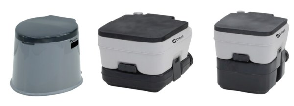 outwell portable loo