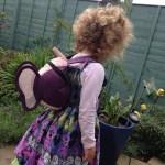 LittleLife – Toddler DaySack