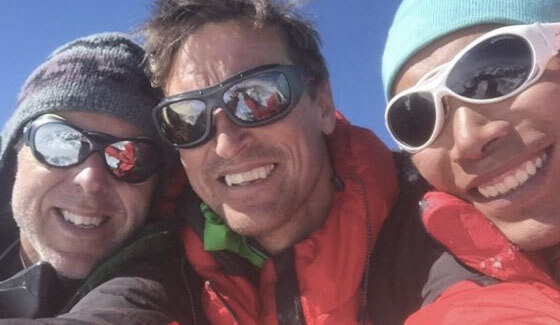 kenton cool sherpa