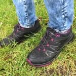 Berghaus – Women's Explorer Active GTX shoe