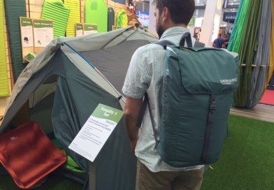 Therm-a-Rest – Family Tent Range