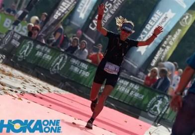 HOKA Success at the 2016 Trail World Championships IAU
