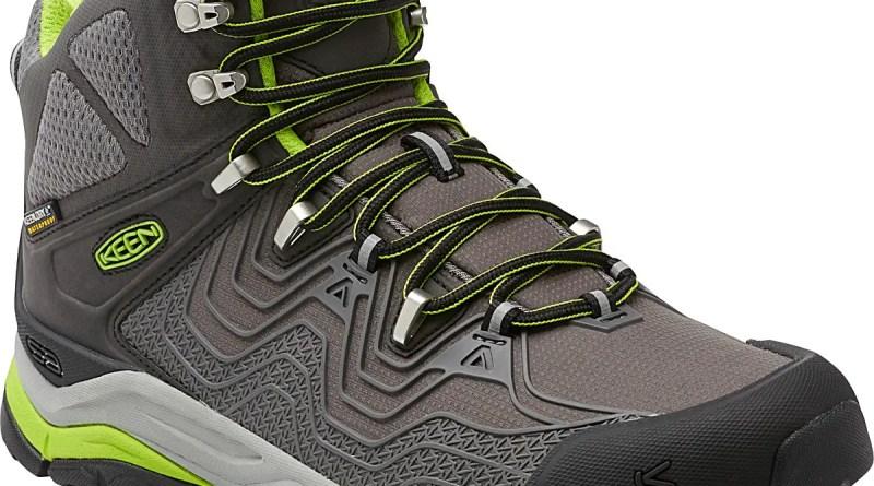 Keen – Aphlex Walking Boots