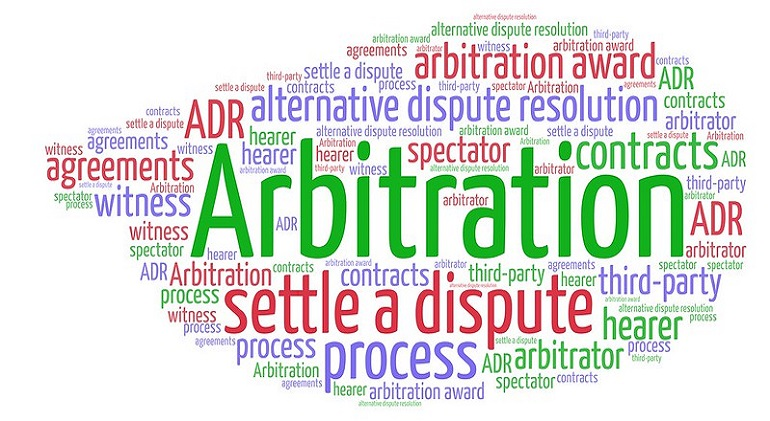 Arbitral Dispute Resolution - Serious competitor to State Judiciary? -  Gecić Law