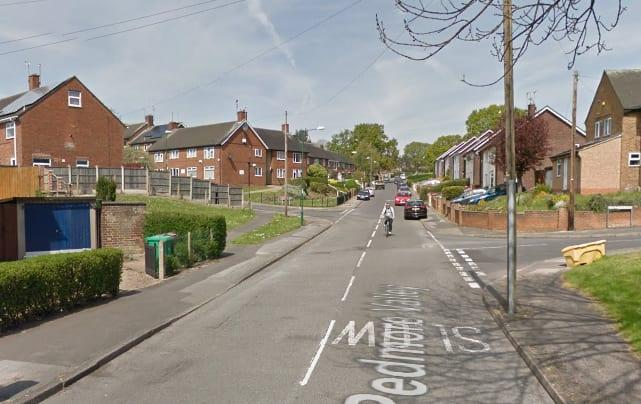 Two arrested on suspicion of attempted murder in Bestwood