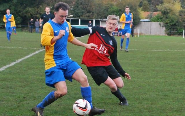 MATCH REPORT: Linby CWFC 1 -0 Reversal Reserves