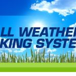 All Weather Backing System