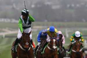 Rock On Ruby: going for a repeat Champion Hurdle in 2013
