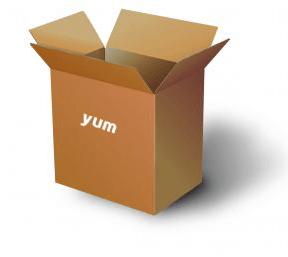 RPM依存ライブラリ不足の問題はYUMに聞こう!