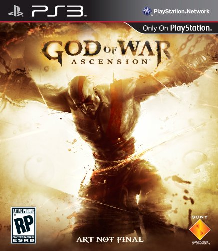 Sony annonce God of War: Ascension