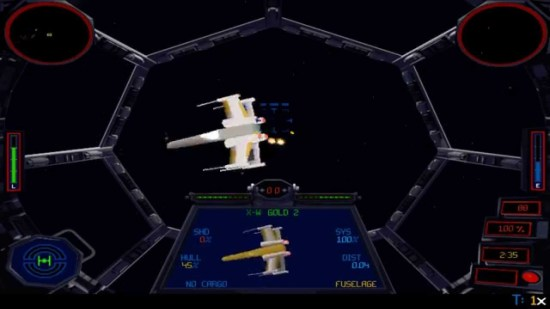 TIE Fighter_1995