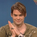 Bill Hader Is Returning To Saturday Night Live This Season…As A Host.  C'mon Guys, Keep Up