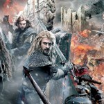 Check Out This Massive (And I Mean Massive) Banner for The Hobbit: The Battle of Five Armies
