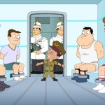 "American Dad: ""CIAPOW"" Review"