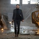 John Wick Review: Whoa