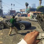 GTA 5 First Person Mode Confirmed In A New Next-Gen Release Trailer